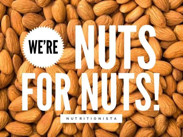 We are nuts for nuts